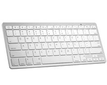 Ulak Ultra mince clavier sans fil Bluetooth pour iPad 1 / 2 / 3 / 4 / iPad Air / iPad Air 2 / iPad Mini comprimés ( batterie non inclus )(China (Mainland))