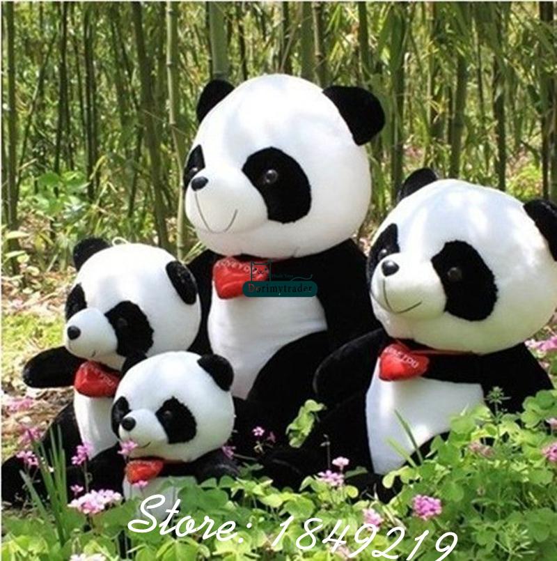 panda jouet achetez des lots petit prix panda jouet en. Black Bedroom Furniture Sets. Home Design Ideas