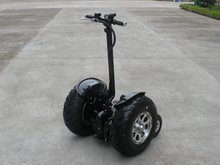 SELOWO ELECTRIC CHARIOT PATROL SCOOTER SV01E1 it works security ignition key with free shipping