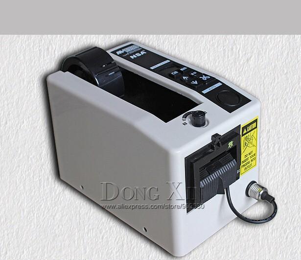 Купить Бесплатная доставка Авто лента диспенсер М-1000 лента резки резак машины дозирования 220 В/110 В Распределитель Ленты