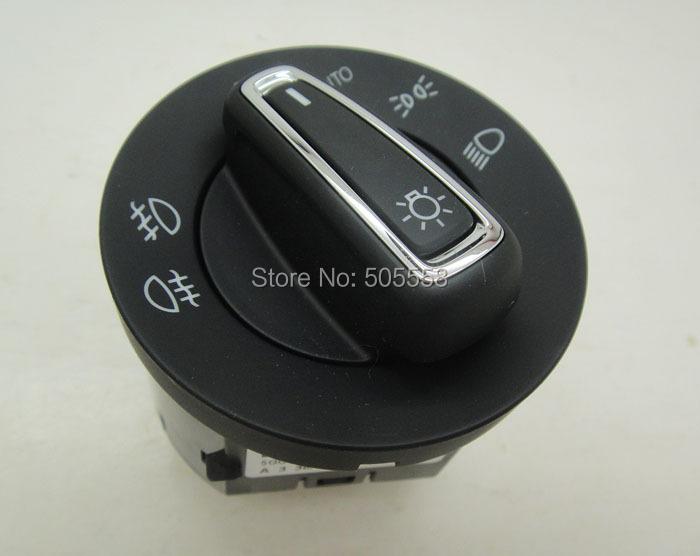 FOR VW GOLF 7 MK7 VII CHROME AUTO HEADLIGHT HEAD LIGHT SWITCH CONTROL 5GG 941 431D CAR ACCESSORIES<br><br>Aliexpress