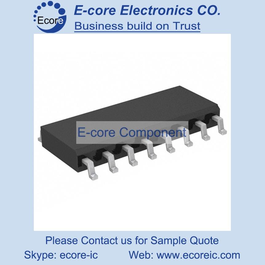 Original Stock PCA9516AD,118 IC I2C BUS HUB 5-CH 16-SOIC Contact us for Sample(Hong Kong)