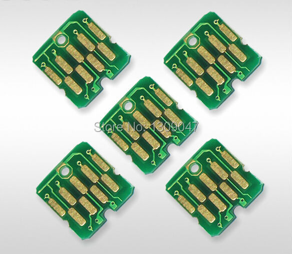Auto Reset Chips for EPSON SureColor F6070/F7070/F7000<br><br>Aliexpress
