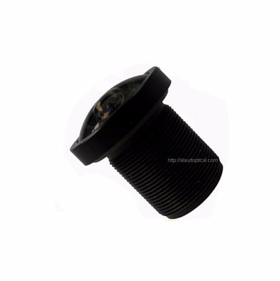 """High definition 5mp 2.5mm 1/2.5"""" CCD/CMOS camera lens m12 mount(China (Mainland))"""