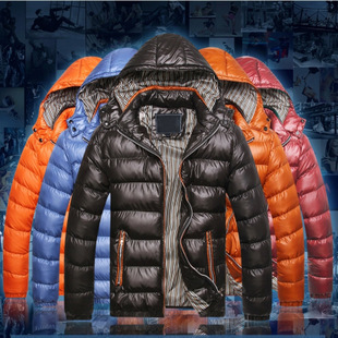 Мужской пуховик Winter coat menomni kaporal giubbotti belstaf #2 nz028
