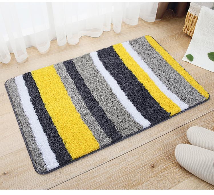 Promoci n de alfombra con el patr n compra alfombra con - Alfombras cocina antideslizantes ...