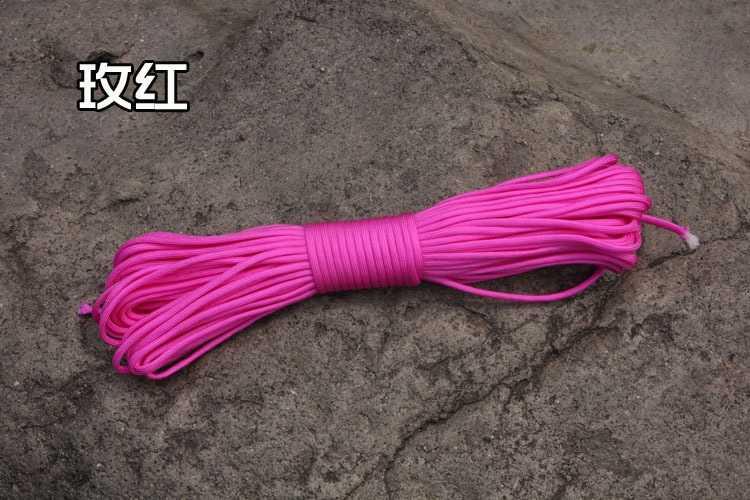 Набор для путешествий Daytona thick source 550 Mil III 9 100 rope16 umbrella rope16# умница профессии торговля page 3