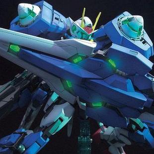 Free shipping Daban Gundam model 1:100 MG00 6604 7 sword 5 lamp --Seven Sword(China (Mainland))