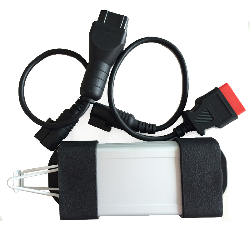 Top Fashion Released Renault CAN Diagnostic Tool CAN CLIP For Renault Newest V149 Renault Can Clip Multiple Languages
