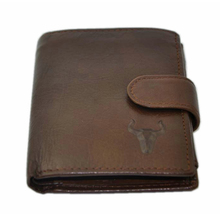 Men Wallets Brand Vintage Designer Genuine Oil Wax Leather Cowhide Short Bifold Wallet Purse Card Holder With Coin Pocket