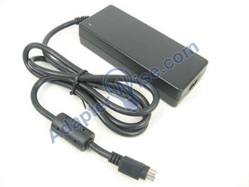Original Sunfone ACU057A-0512 GP-ACU057A-0512, 12V 3A and 5V 4.2A AC Power Adapter Charger - 01968A
