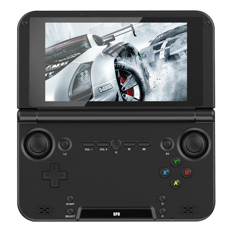 GPD XD 5 Inch Android4.4 Gamepad Tablet PC 2GB/16GB RK3288 Quad Core 1.8GHz Handled Game Console H-IPS 1280*768 Game Player(China (Mainland))
