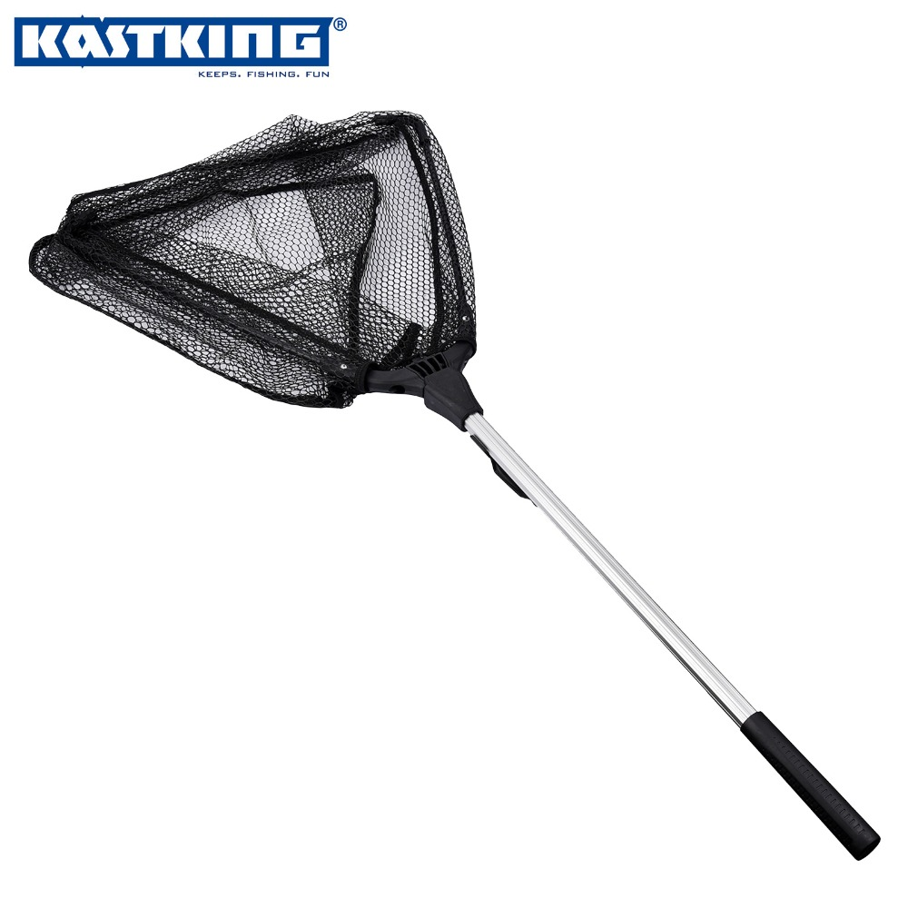 Online get cheap telescopic landing net for Telescoping fishing net