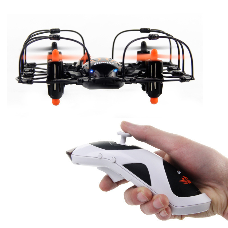 Фотография Youdi 2.4G remote sensing Four aircraft genuine four-rotor helicopter toys wholesale shatterproof