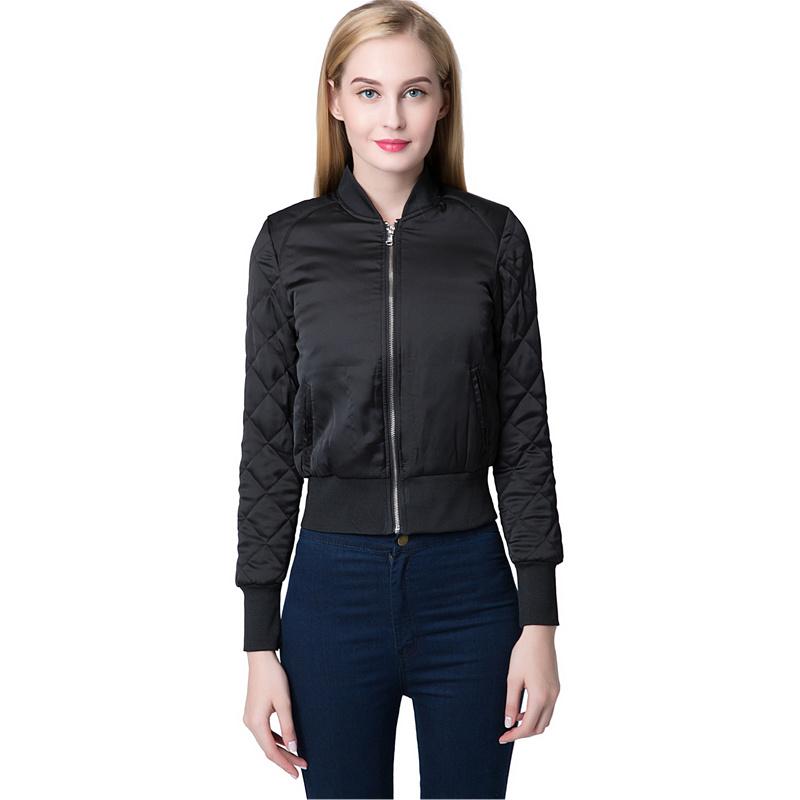 Popular Bomber Jacket Famous Brand Women-Buy Cheap Bomber Jacket ...