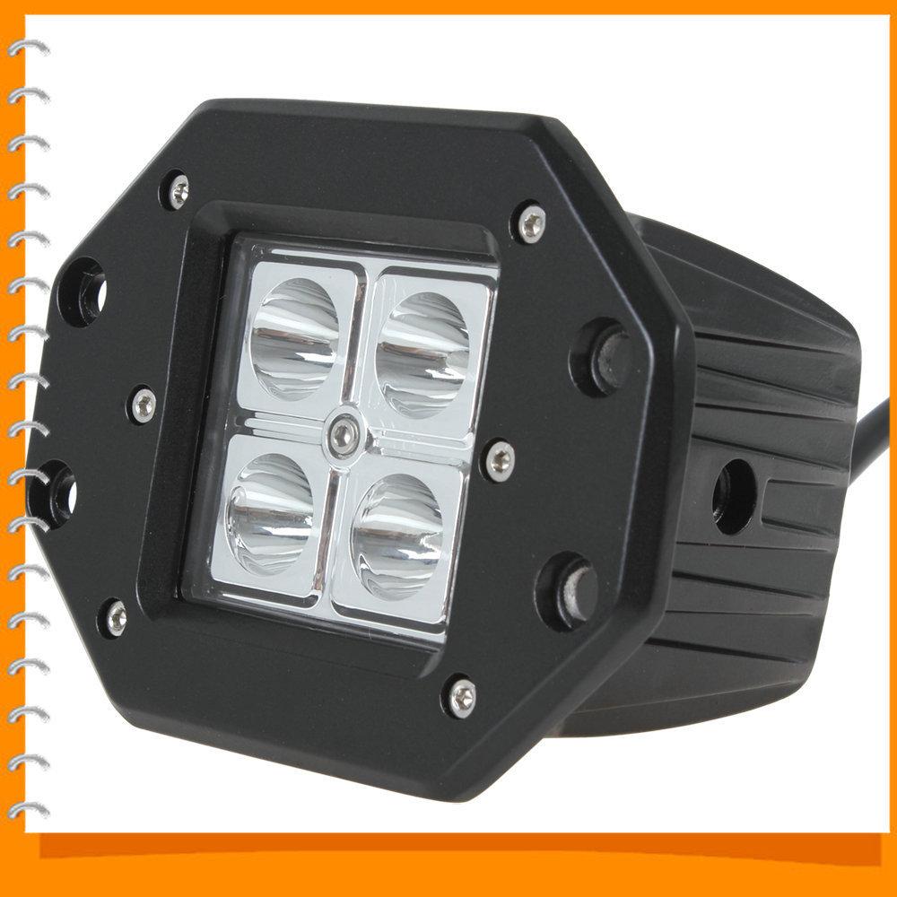 Дневные ходовые огни - 4 x 4 4WD 4 x 4 ATV система освещения brand new 120w osram offroad 12 atv 4wd utv