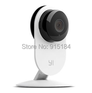 Xiaomi Smart Camera xiaoyi xiaomi yi ants webcam mini action sport Mi IP camera wifi wireless camaras cctv cam(China (Mainland))