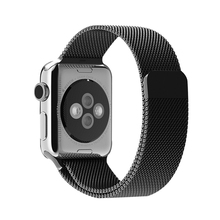 Original Milanese Loop strap & Link Bracelet Stainless Steel band for apple watch 42mm 38mm Watchband