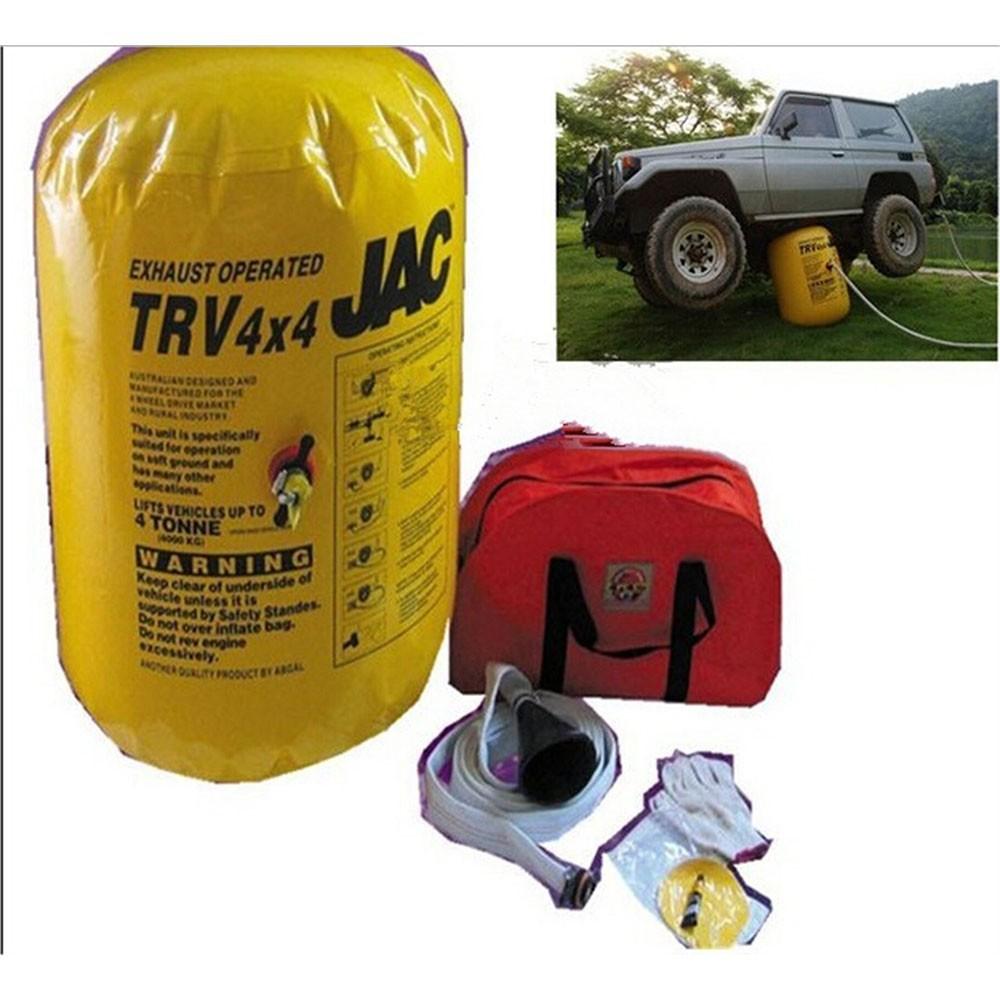 Автомобиль 4 тонна отработанного воздуха джек инструменты, Обслуживание и уход разъемы автомобилей