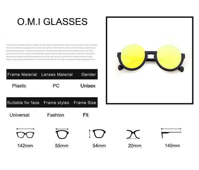 Großhandel Großhandel 2017 Vintage Retro Runde Sonnenbrille Frauen ...