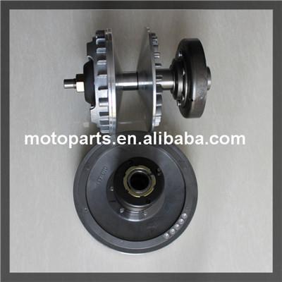 Wholesale maker UTV or quads cf188 motor 500cc clutches set for U5(CF500-5A), Racing Clutch Plate(China (Mainland))