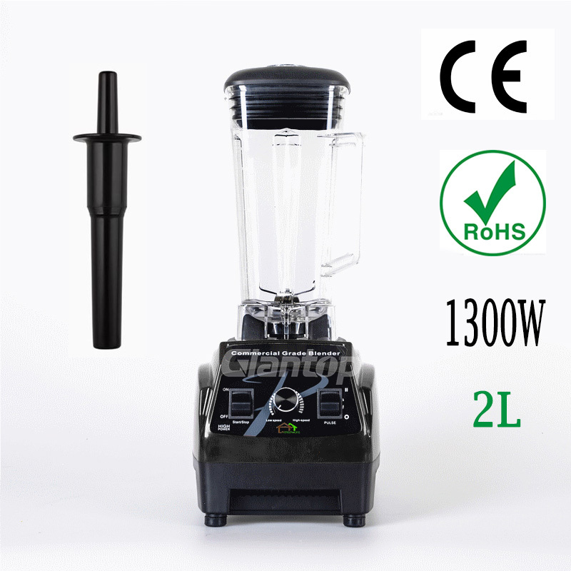 2L High Performance Commercial Blender Fruit Juicer Mixer Smoothie Ice Crusher<br><br>Aliexpress