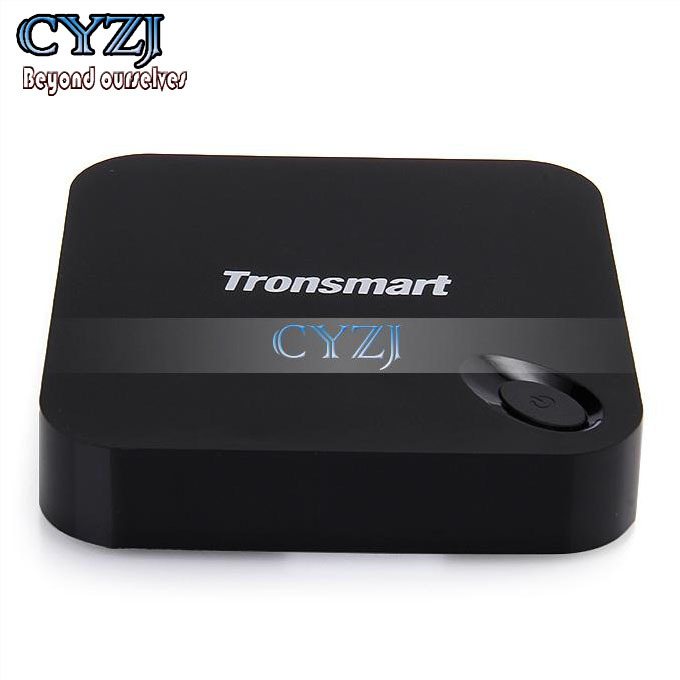 Tronsmart MXIII Plus Android 4.4.2 TV Box Amlogic S812 Quad Core 2G/8G HDMI 2.4/5G WIFI Ethernet 100/1000M LAN(China (Mainland))