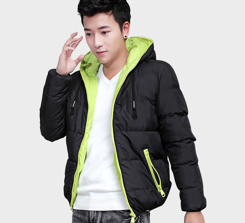 2015 new man spring autumn sport jacket men sportswear