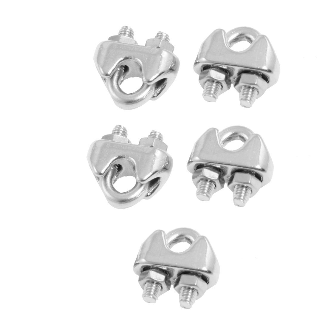 In stock free shipping pcs stainless steel saddle