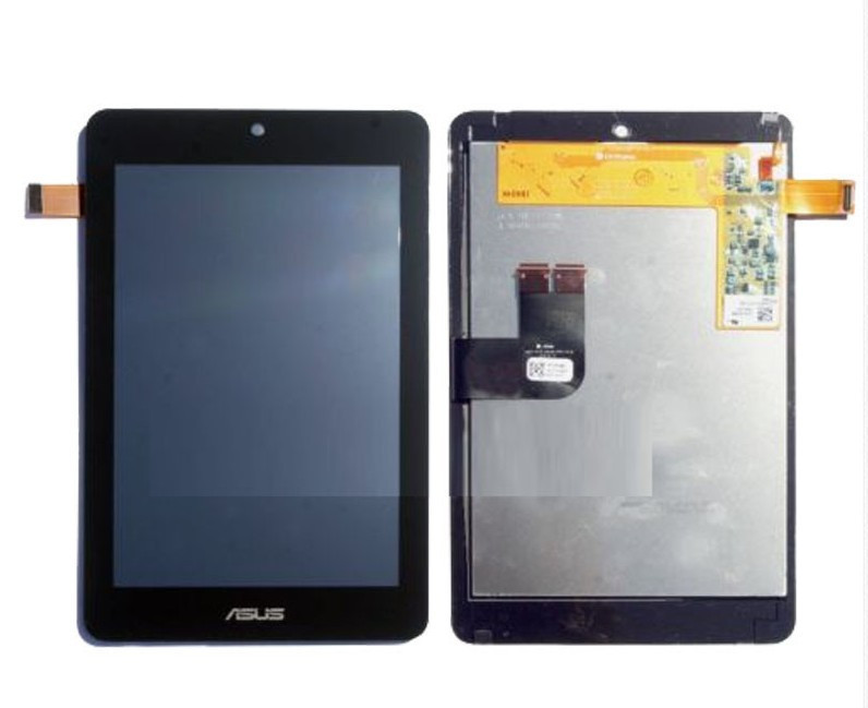new 7 inch  LCD Display Touch Screen with Digitizer For Asus MeMO Pad HD 7 ME173 ME173X K00B K00U free shipping<br><br>Aliexpress