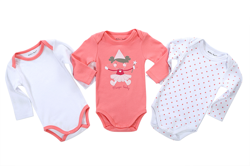 Newborn Baby Clothes Shopping