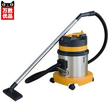 Kamei BF570 cleaner 15 l suction machine stainless steel barrel vacuum cleaners industrial and commercial vacuum cleaners(China (Mainland))
