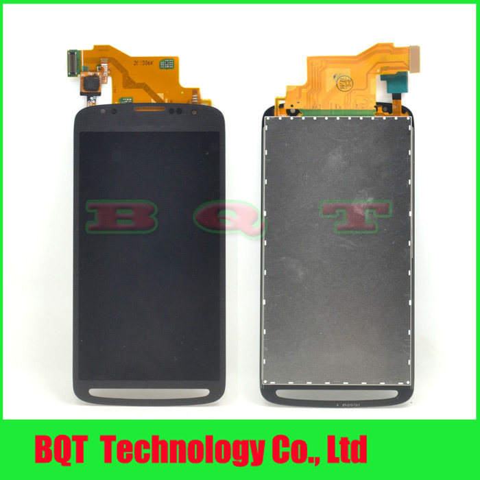 Crazy promotion :For Samsung Galaxy S4 Active i537 i9295 LCD display touch screen digitizer 100% NEW DHL Free shipping