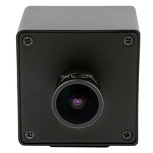 H.264 30fps 2MP 1080P 170 degree fisheye lens AR0330 CMOS hd mini wide angle usb camera board