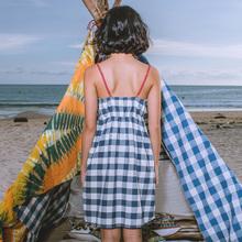 Sexy song Riel Ms sweet comfortable cotton plaid men tracksuit couple cute pajamas drunk US Sensation