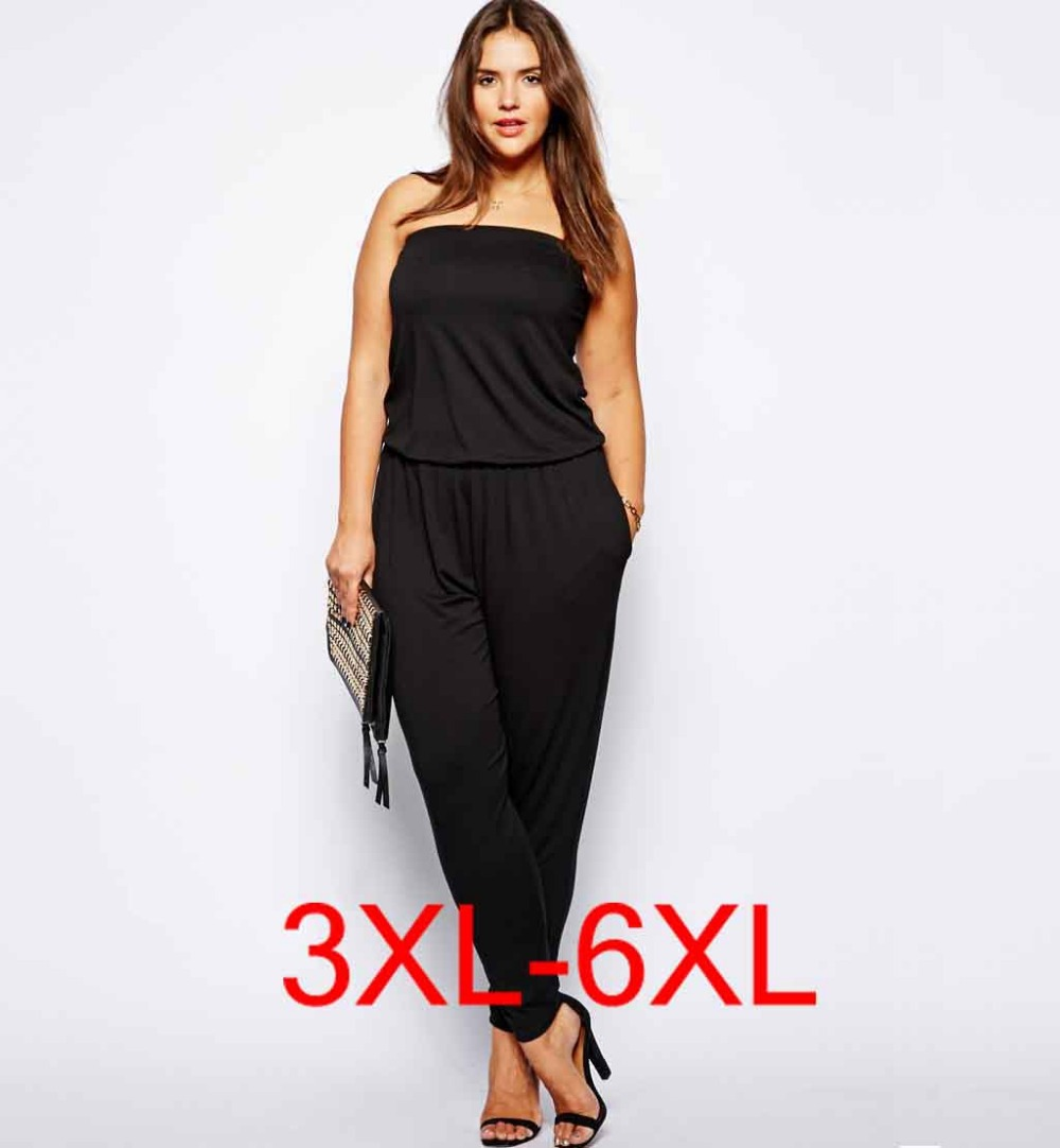 Amazing TIPS FOR BUYING A PLUS SIZE JUMPSUIT FROM ESHAKTI  Fat Girl Flow