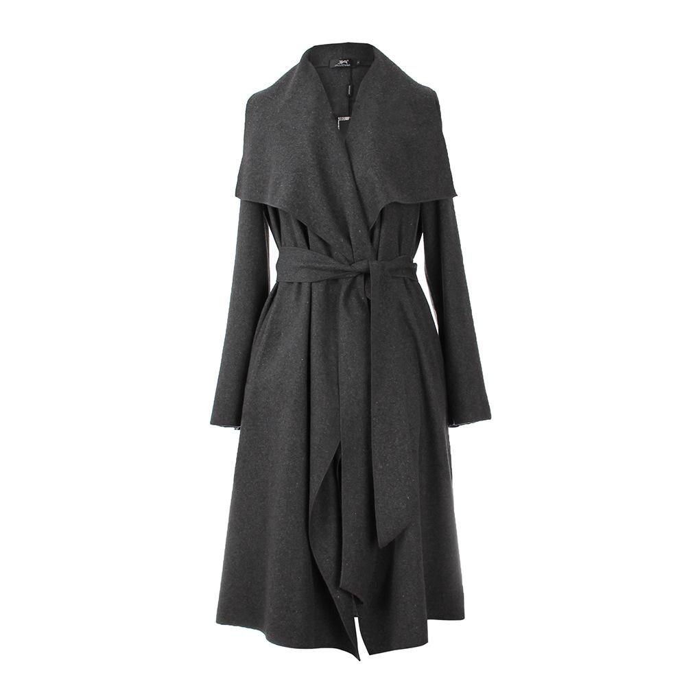 buy 2015 womens fall fashion wide lapel. Black Bedroom Furniture Sets. Home Design Ideas
