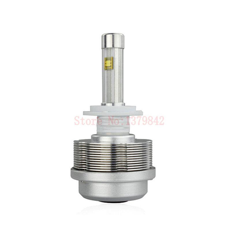 Free Shipping 2Pcs/Lot 30W 12v Car Led High Beam Headlight Bulb For Opel Corsa D 06-11 Meriva 03-10 Meriva B 2010 Movano B 2010<br><br>Aliexpress
