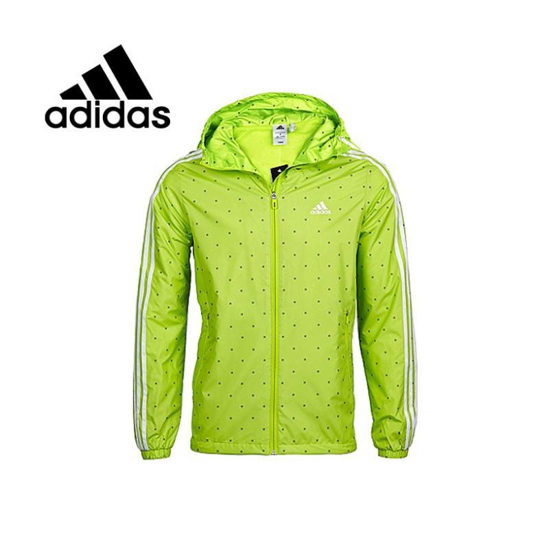 100% original new Adidas 2015 mens jacket  A09434 spring Sportswear free shipping<br><br>Aliexpress