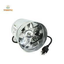 4 дюймов для сша штекер вытяжные вентиляторы для внутреннего самосовершенствование бесплатная доставка