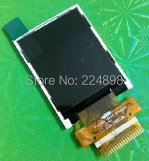 1.8 inch SPI TFT LCD Color Screen ST7735R drive IC 128X160(China (Mainland))