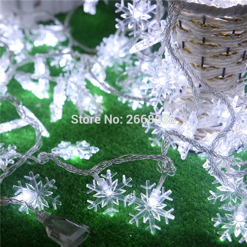 Snowflake-String-Light-16-4ft-5M-Waterproof-String-Lights-for-Parties-gardens-outdoor-home-holiday-Decorations