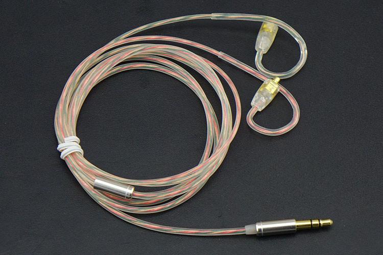 SE535 SE315 SE425 headphone cable upgrade wire