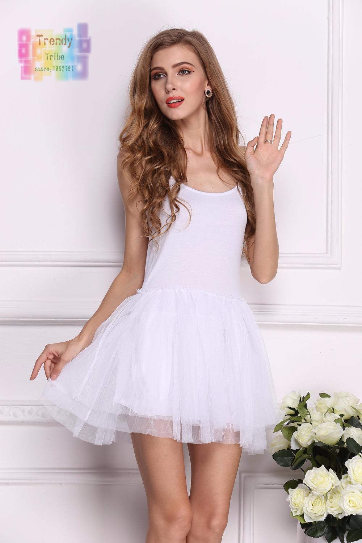 Бальное платье Vestidos Femininos летний стиль женщины платье белый черный мини танец Ropa Mujer сексуальные платья принцессы вечернее ну вечеринку 1136