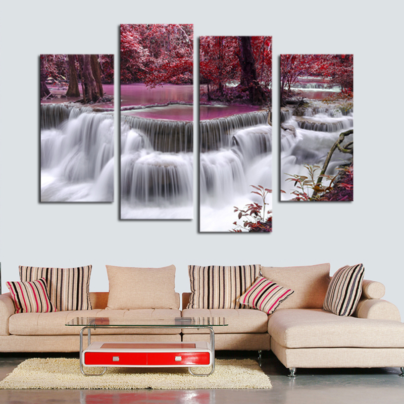 Buy No Frame 4 Piece Mangrove With