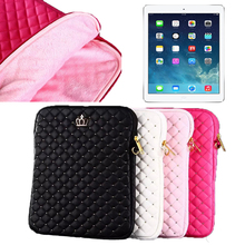 New Arrival Hot selling For Apple iPad mini 1/2/3/4 Organizer Bags for storage bag in bag unisex computer tote bag Tablet(China (Mainland))