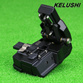 KELUSHI High Precision HS 30 Chinese Optic Fiber Cleaver Fiber Optics Cutter Comparable For Fujikura Fiber