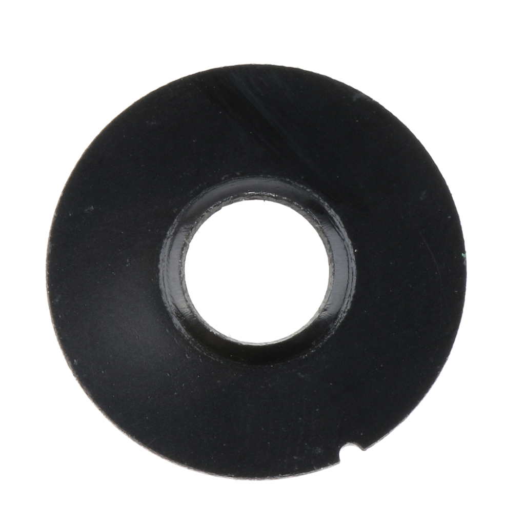 1 Pack Dial Mode Plate Interface Cap Cover and Tape Repair Fix Part for Canon EOS 5D Mark III 5D3 Digital SLR Camera- Black