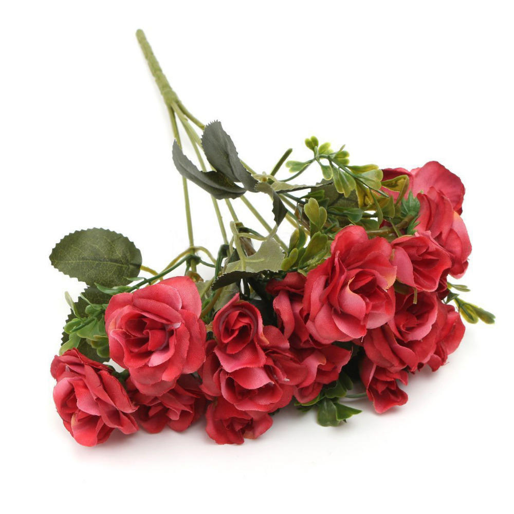 Popular red rose bouquet buy cheap lots