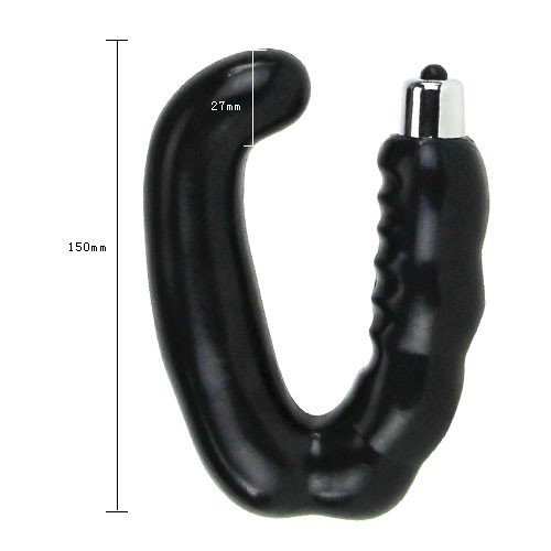 Silicone Prostate Massage single-speed male masturbator for G point Stimulate Anal Plug Male Pets sex products sex toys for men